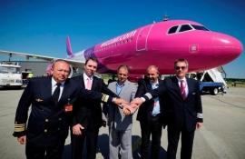 Elindult a Wizz Air debreceni járata