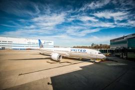 Átadták a 250. Dreamlinert, amely az első Charlestonban elkészült B 787-9-es