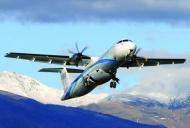 Az új generációs ATR–72-600-as