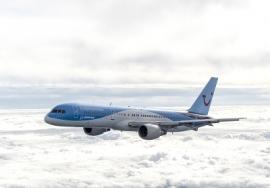 Boeing, TUI, NASA ecoDemonstrator 757-es repülés a jövő technológiájáért