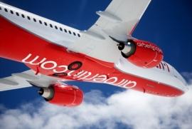 Egyéves az airberlin Budapest – Berlin járata