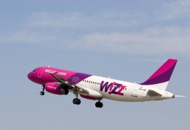 12 millió utas a Wizz Airnél