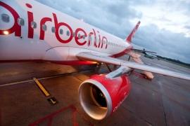 Környezettudatos intézkedések az airberlinnél
