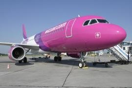 Újabb Malév jogok a Wizz Air-nél