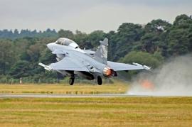 A Saab NG Gripen E szerződést és fejlesztési megrendelést kapott