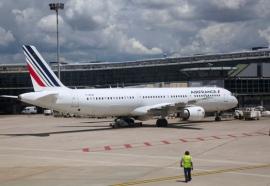 Az Air France erősíti helyzetét Nizzában és Toulouse-ban