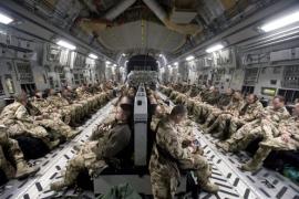 Egyre több a feladata a kabuli repülőtér magyar őreinek