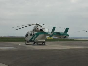 Utánajártunk a rendőrségi helikopterek beszerzésének