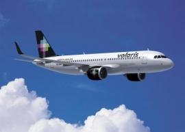 A történelem legnagyobb mexikói repülőgép-megrendelése - A Volaris 30 Airbus A320neót szerez be