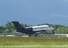 Bemutatkozott az Embraer Legacy 450-ese Európában