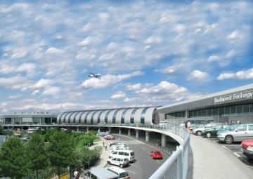 Budapest Airport: új szolgáltatás a gyorsító sáv